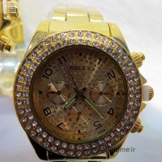 خرید عمده ساعت زنانه قیمت ساعت مچی عمده زنانه اسپرت استیل