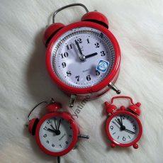 ساعت رومیزی فانتزی زنگ درار قیمت خرید فروش پخش عمده