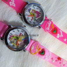 ساعت عروسکی بچگانه عمده خرید فروش قیمت