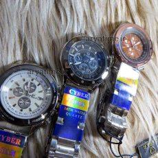 ساعت مردانه بند استیل فروش عمده ساعت تهران